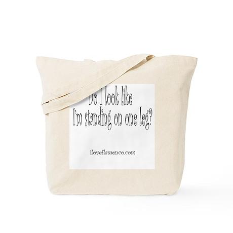 Correct the Confusion Tote Bag