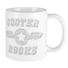 COOTER ROCKS Mug