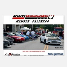 Cover 2013 - DSM Shootout Postcards (Package of 8)