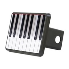 Keyboard 7 Hitch Cover