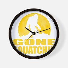 gs Wall Clock
