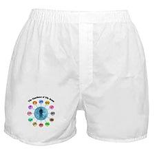 The GOTB Boxer Shorts