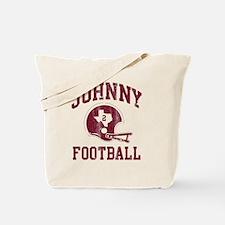 Johnny Football Tote Bag
