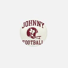 Johnny Football Mini Button