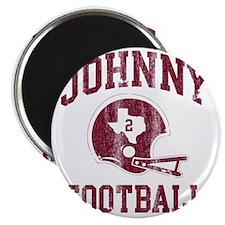 Johnny Football Magnet