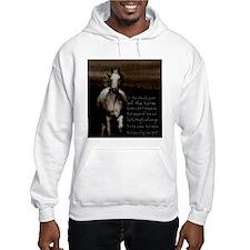The Horse Hoodie