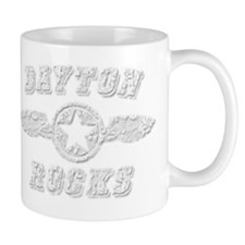 DAYTON ROCKS Mug