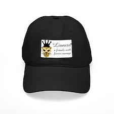 Lioness Baseball Hat