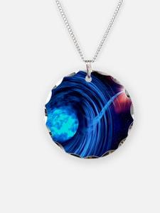 Wormhole Necklace