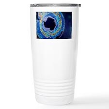 Antarctic ocean current Travel Mug