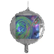 Wormhole Balloon