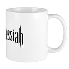 High Resolution Shatter Messiah Logo Bl Mug