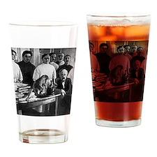 Zabolotny and colleagues, Kiev, 192 Drinking Glass