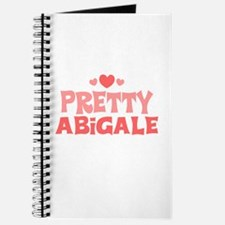 Abigale Journal