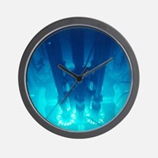 Advanced Test Reactor core Wall Clock