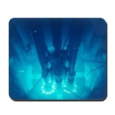 Advanced Test Reactor core Mousepad