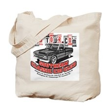 C10 Tour 13 Tote Bag
