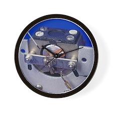 Ammeter Wall Clock