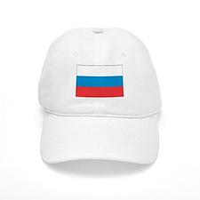 Russian flag Cap