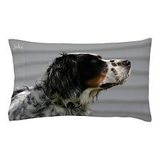 I love Setters! Pillow Case