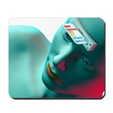 Android software update Mousepad