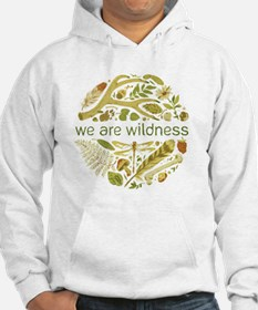 We Are Wildness Jumper Hoody