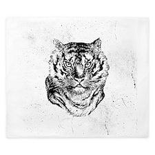 Tiger King Duvet