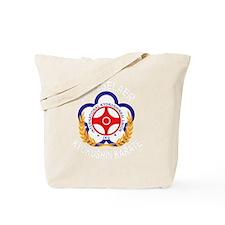 Rensselaer IKU Tote Bag