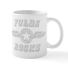 FULDA ROCKS Mug