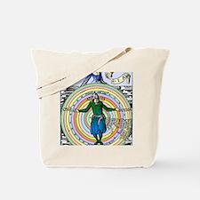 16th-century astronomy Tote Bag