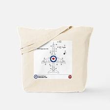 Hawk T MK1 Tote Bag