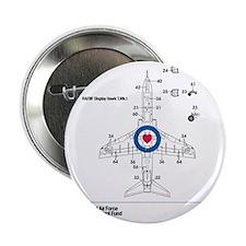 "Hawk T MK1 2.25"" Button"