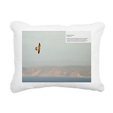 001-7V5Z8277-Peregrine F Rectangular Canvas Pillow