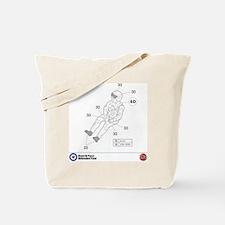 Hawk Pilot Tote Bag