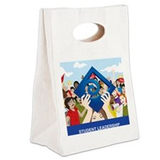 Apparel Canvas Lunch Tote