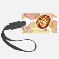 Artificial intelligence, compute Luggage Tag