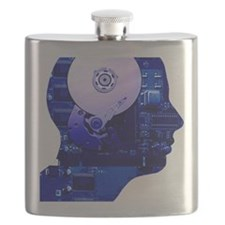 Artificial intelligence and cybernetics Flask