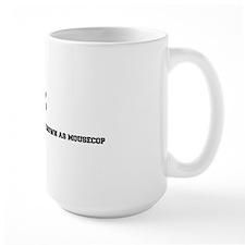 x-mas t-shirts jody back Mug