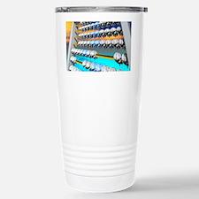 Artificial intelligence Stainless Steel Travel Mug