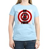 Anti hunting Women's Light T-Shirt