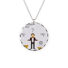 Pixel Schrödinger Necklace