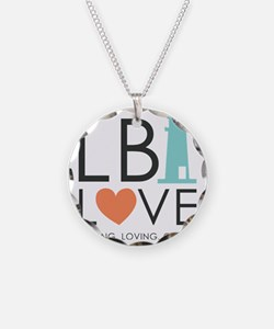 LBI LOVE  Necklace