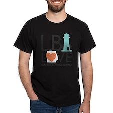 LBI LOVE  T-Shirt