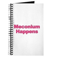 The Meconium Journal