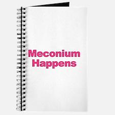 The Meconium Journal