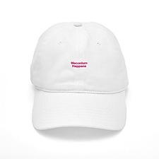 The Meconium Baseball Cap