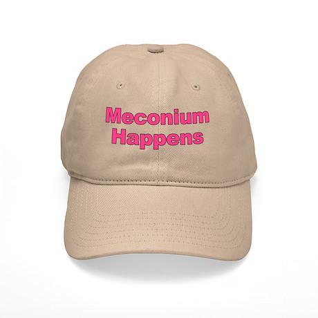 The Meconium Cap
