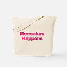 The Meconium Tote Bag