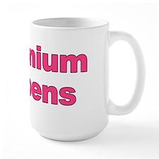The Meconium Mug