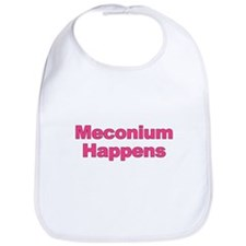 The Meconium Bib